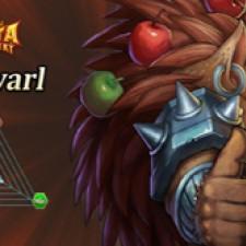 Hero Rigwarl Tháng 1