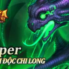 Rồng Kịch Độc Viper