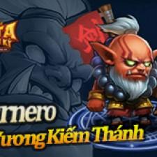 Yurnero Bá Vương Kiếm Thánh - Rương VIP Thần Bí